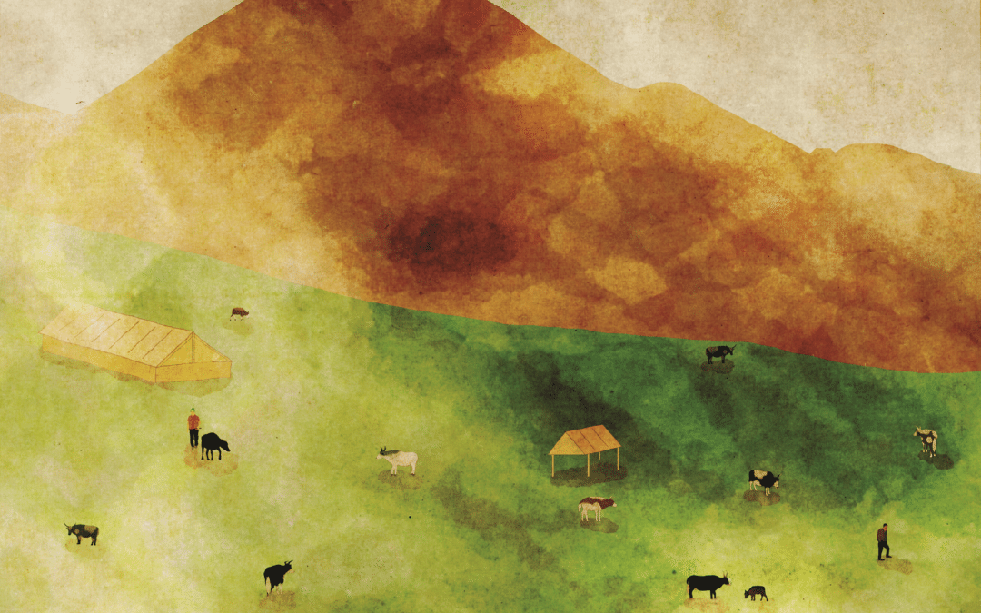 Melemchi: A history of herders