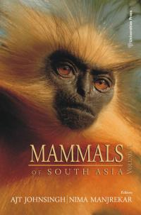 Major mammal book published