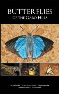 GARO HILLS BUTTERFLIES