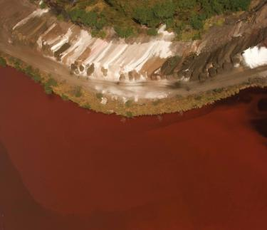 RED RESERVOIRS